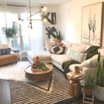 Charming Living Room Design Ideas For Sweet Home 26
