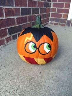Cute Halloween Pumpkin Decoration Ideas For More Fun 19