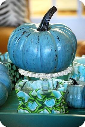 Cute Halloween Pumpkin Decoration Ideas For More Fun 25