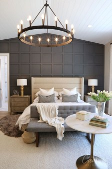 Luxurious DIY Accent Wall Interior Ideas For Inspiration 02