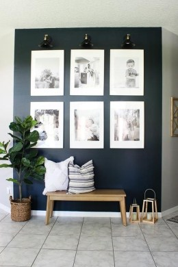 Luxurious DIY Accent Wall Interior Ideas For Inspiration 09