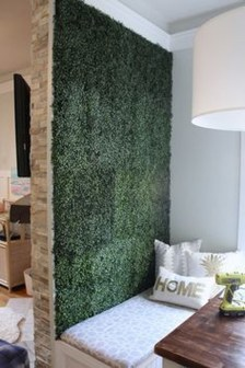 Luxurious DIY Accent Wall Interior Ideas For Inspiration 29