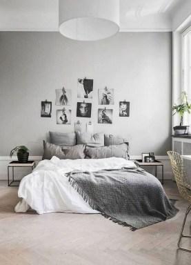 Minimalist Bedroom Decoration Ideas That Looks More Cool 08