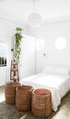 Minimalist Bedroom Decoration Ideas That Looks More Cool 15