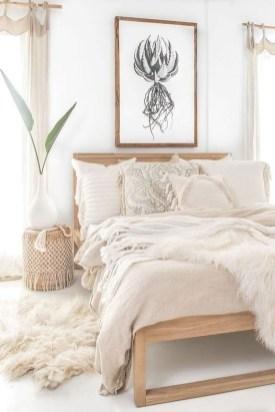 Minimalist Bedroom Decoration Ideas That Looks More Cool 18
