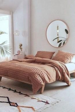 Minimalist Bedroom Decoration Ideas That Looks More Cool 24