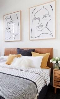 Minimalist Bedroom Decoration Ideas That Looks More Cool 41
