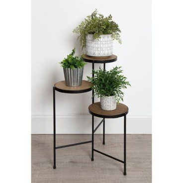 Popular Indoor Plant Stands Ideas For Fresh Home Inspiration 08