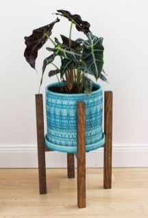 Popular Indoor Plant Stands Ideas For Fresh Home Inspiration 20