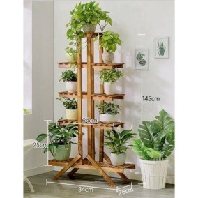 Popular Indoor Plant Stands Ideas For Fresh Home Inspiration 38