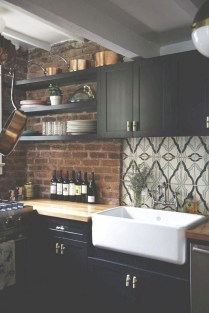 Wonderful Kitchen Cabinets Ideas For Your Tiny House 01