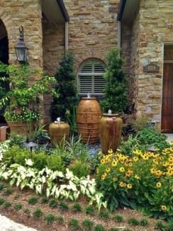 Amazing Design Ideas To Beautify Your Backyard 39