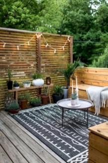 Amazing Design Ideas To Beautify Your Backyard 41