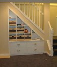 Brilliant Storage Ideas For Under Stairs That Will Amaze You 45