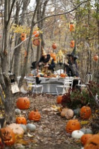 Spooktacular Halloween Outdoor Decoration To Terrify People 29