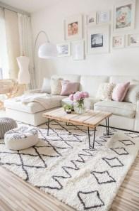 Trendy Living Room Wall Gallery Design Ideas 30