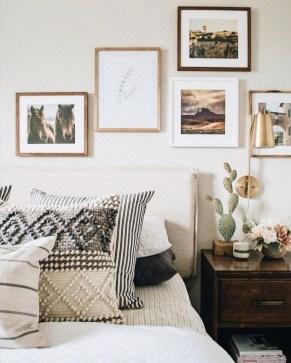 Trendy Living Room Wall Gallery Design Ideas 50