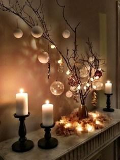Best Ideas For Apartment Christmas Decoration 13