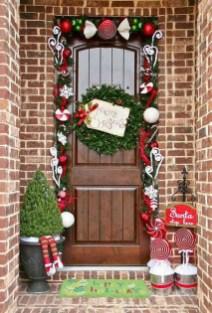 Best Ideas For Apartment Christmas Decoration 14