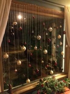 Best Ideas For Apartment Christmas Decoration 46