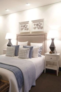 Best Master Bedroom Decoration Ideas For Winter 07