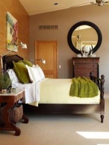 Best Master Bedroom Decoration Ideas For Winter 38