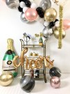 Cheap DIY New Years Eve Decoration Ideas That Look Expensive 17