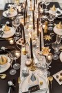 Glamorous New Year's Eve Party Decor Ideas 49