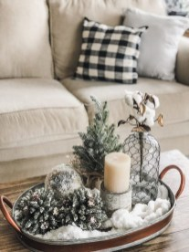 Wonderful Winter Decoration Ideas After Christmas 13