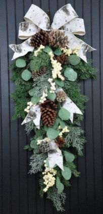 Wonderful Winter Decoration Ideas After Christmas 16