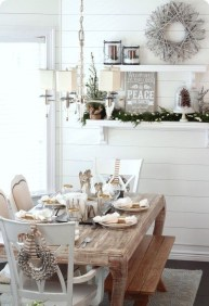 Wonderful Winter Decoration Ideas After Christmas 30