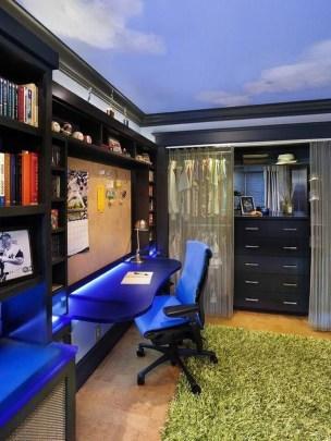 Adorable Teenage Boy Room Decor Ideas For You 06