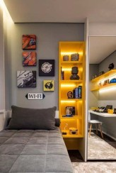 Adorable Teenage Boy Room Decor Ideas For You 12