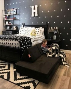 Adorable Teenage Boy Room Decor Ideas For You 25