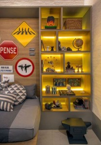 Adorable Teenage Boy Room Decor Ideas For You 26