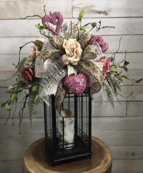Affordable Valentine's Day Shabby Chic Decorations On A Budget 15