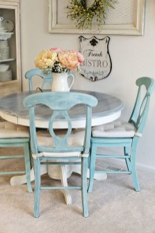 Amazing Small Dining Room Table Decor Ideas To Copy Asap 02