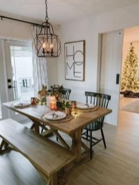Amazing Small Dining Room Table Decor Ideas To Copy Asap 10