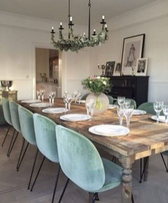 Amazing Small Dining Room Table Decor Ideas To Copy Asap 32