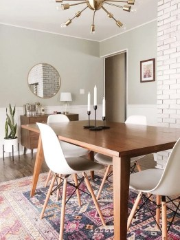Amazing Small Dining Room Table Decor Ideas To Copy Asap 34