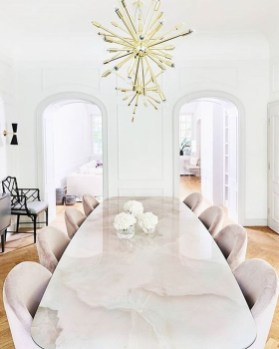 Amazing Small Dining Room Table Decor Ideas To Copy Asap 35