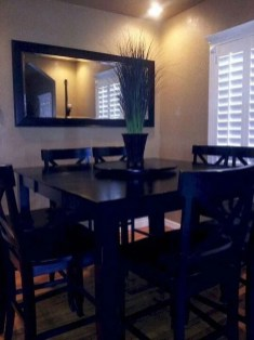 Amazing Small Dining Room Table Decor Ideas To Copy Asap 41