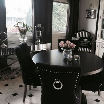 Amazing Small Dining Room Table Decor Ideas To Copy Asap 45