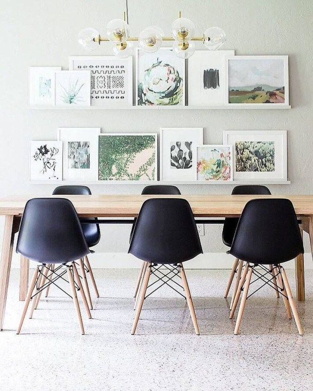 Amazing Small Dining Room Table Decor Ideas To Copy Asap 49