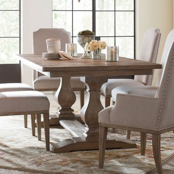 Amazing Small Dining Room Table Decor Ideas To Copy Asap 54