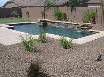 Extraordinary Small Pool Design Ideas For Small Backyard 40