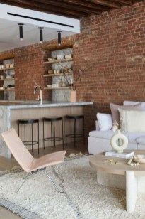 Fabulous Industrial Loft Make Over Ideas For Trendy Home 13