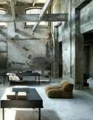 Fabulous Industrial Loft Make Over Ideas For Trendy Home 22