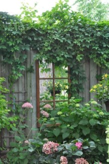 Fascinating Cottage Garden Ideas To Create Cozy Private Spot 48