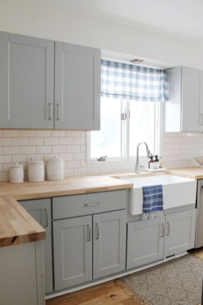 Gorgeous Small Kitchen Design Ideas For Your Small Home 15